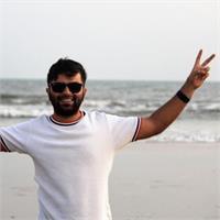 Vivek Vishwanath's profile image