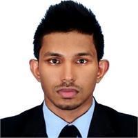 Madushanka Weeriyasinghe's profile image