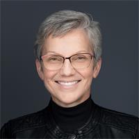 Headshot of Sue Liden