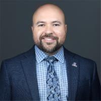 Headshot of Miguel Delgado