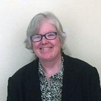 Headshot of Anne Mulholland