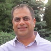 Rajeev Sethi's profile image