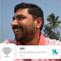 Vijay Lele's profile image