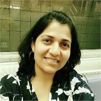 Smita Raut's profile image