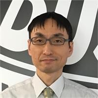 Katsuyuki Hirayama's profile image