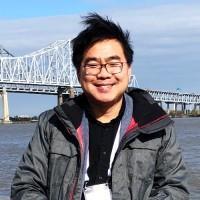 ALEX KIM's profile image
