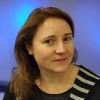 Larissa Auberger's profile image