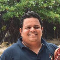 Sameer Paradkar's profile image