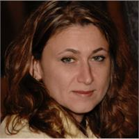 SILVIA MARCOVICI's profile image