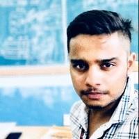 Pranav Dwivedi's profile image