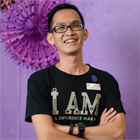 Vincent Kok's profile image