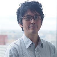 SHUNSUKE TAKEYOSHI's profile image