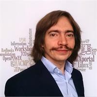 Dmitry Mironov's profile image