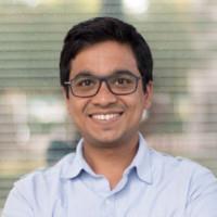 Amod Upadhye's profile image
