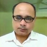 Amey Joshi's profile image