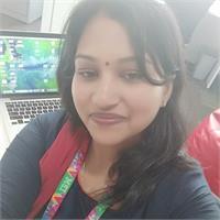 Nidhi Modi's profile image