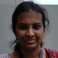 Aarthi Arumugam's profile image