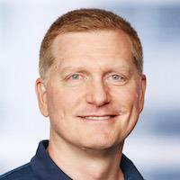 Mark Stoodley's profile image