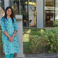 SANDHYA R's profile image