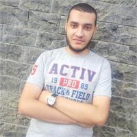 Mostafa Nabieh's profile image