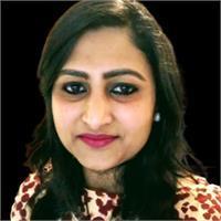 RAICHEL Jayakar's profile image