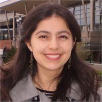 NATHALIE BARACALDO's profile image