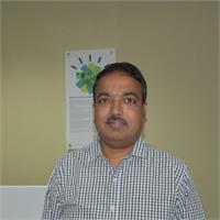 MEKALA REDDY's profile image