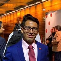 Ruben Quispe Llacctarimay's profile image