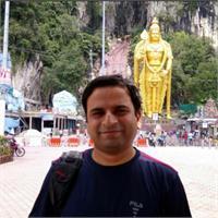 Matu Agarwal's profile image