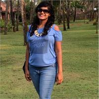 Thanmayi Mruthyunjaya's profile image
