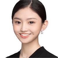 YUFFIE ZHANG's profile image