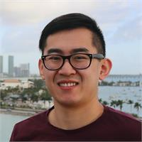 Kevin Wei's profile image