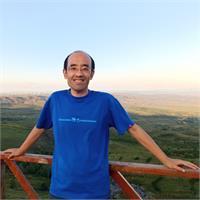 Harris Yang's profile image