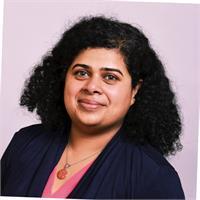 Aarti Borkar's profile image