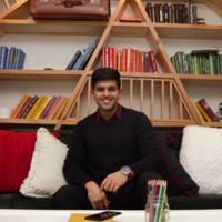 Neeraj Jangid's profile image