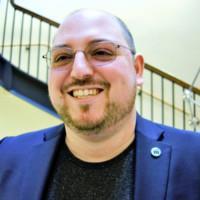 Eric Walk's profile image