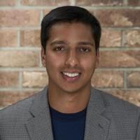 Milan Patel's profile image