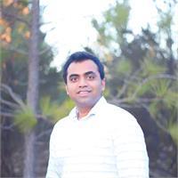 Suhas Kashyap's profile image