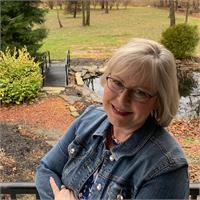 Missy McDonough's profile image