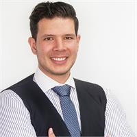 Daniel Acevedo Sanchez's profile image