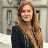 Cecilia Celeste Danesi's profile image