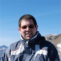 Daniel Iseli's profile image