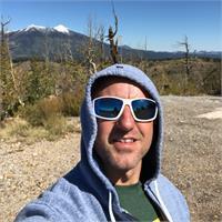 Jeremy Freeman's profile image