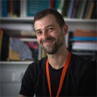 Tom Ensom's profile image