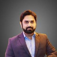Mr. Ali Malik,CCXP's profile image