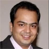 Mr. Amit Gupta,CCXP's profile image