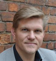 Ian Williams's profile image