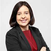 Liliana Petrova,CCXP's profile image