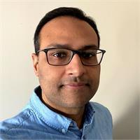 Rakesh Tailor's profile image