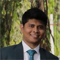 Pradeep Sahoo's profile image